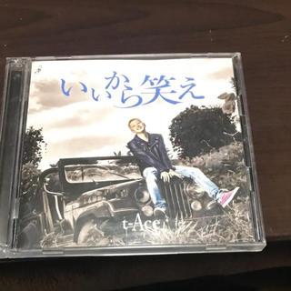 t-Ace アルバム