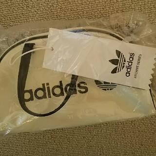 アディダス(adidas)の新品 アディダス ポーチ オリジナル(ポーチ)