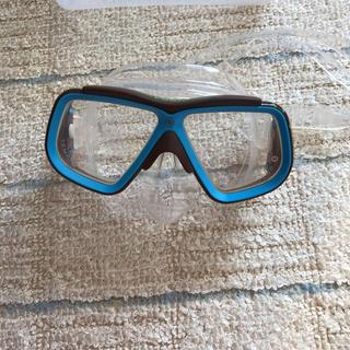 アクアラング(Aqua Lung)のダイビングマスク(マリン/スイミング)