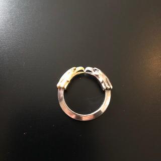 ゴローズ(goro's)のラリースミス リング(リング(指輪))