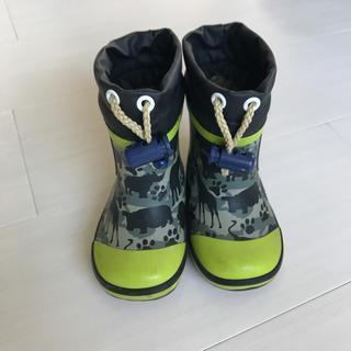 オシュコシュ(OshKosh)の▲ レインブーツ スノーブーツ(長靴/レインシューズ)