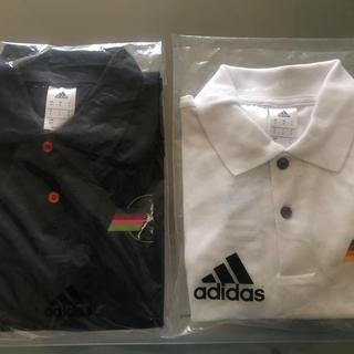 アディダス(adidas)の新品 ホノルルマラソン限定ポロシャツ(その他)