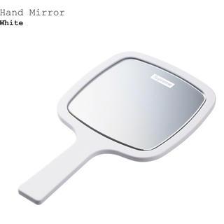 シュプリーム(Supreme)のsupreme Hand Mirror(ミラー)