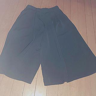 GU - 膝下パンツ