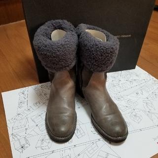 アルベルタフェレッティ(ALBERTA FERRETTI)のアルベルト フェルマーニ ブーツ(ブーツ)