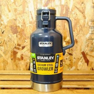 スタンレー(Stanley)の新品 スタンレー 真空 グロウラー 1.9L ネイビー(食器)