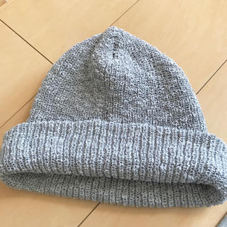 アリエス(aries)のAries mirage ニット帽(ニット帽/ビーニー)