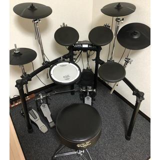 ローランド(Roland)のRoland 電子ドラム V-Drums TD-4 yasuさん①(電子ドラム)