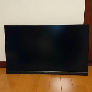 エイサー(Acer)のacer エイサー モニター KA27OH(ディスプレイ)