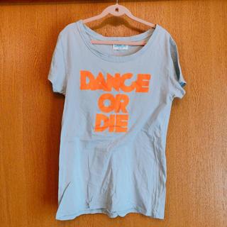 ダンスエルビーゼロスリー(DANCE LB-03)のDANCE LB03 ティシャツ(Tシャツ(半袖/袖なし))