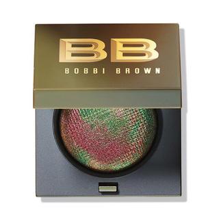 ボビイブラウン(BOBBI BROWN)のボビイブラウン♡リュクスアイシャドウ マルチクロム♡02♡ジャングル【新品】(アイシャドウ)