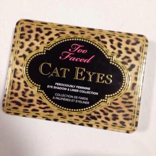 トゥフェイス(Too Faced)のToo Faced Cat Eyes(その他)