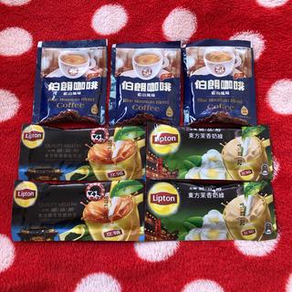台湾 ミルクティーなど(茶)