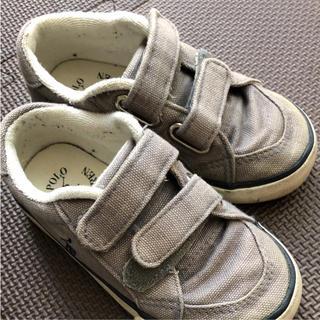 ラルフローレン(Ralph Lauren)のラルフローレン 靴 14cm(スニーカー)
