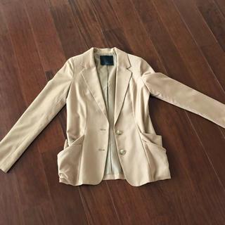 ギムレット(Gimlet)の日本製長めのスーツジャケット(テーラードジャケット)