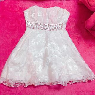 デイジーストア(dazzy store)のパーティー ドレス(ミディアムドレス)
