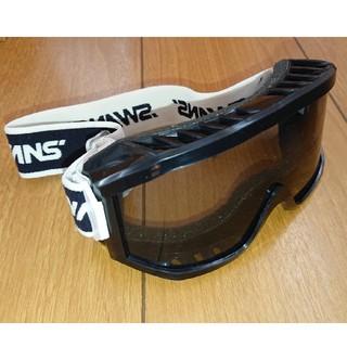 スワンズ(SWANS)のちさつ様専用(SWANS)ジュニアゴーグル  スキー スノボ(その他)