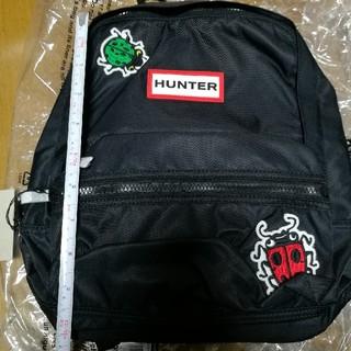 ハンター(HUNTER)のハンター キッズ 子供用 リュックサック 新品未使用(リュックサック)