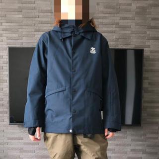 SCAPE スノーボードジャケット マークゴンザレスコラボ 新品(ウエア/装備)