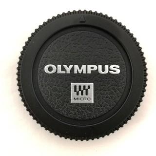 オリンパス(OLYMPUS)のOLYMPUS ボディキャップ マイクロフォーサーズ BC-2(その他)
