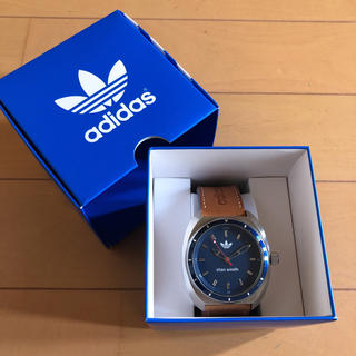 アディダス(adidas)のアディダス スタンスミス時計 SALE!(腕時計(アナログ))