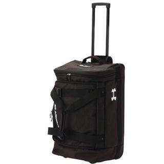 アンダーアーマー(UNDER ARMOUR)のunder armor  キャリー  スーツケース  ボストンバッグ(トラベルバッグ/スーツケース)