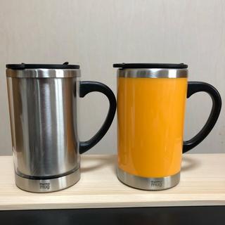 サーモマグ(thermo mug)のサーモマグ 2個(グラス/カップ)