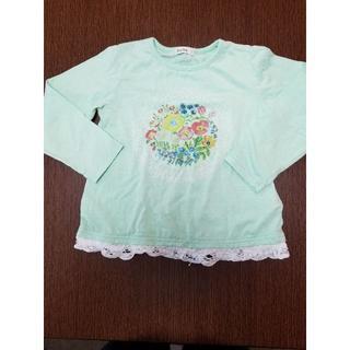 アコバ(Acoba)のTシャツ 長袖 アコバ 110cm KG-K271(Tシャツ/カットソー)