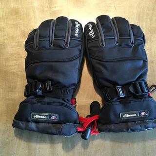 ellesse - エレッセ スキー用手袋Sサイズ