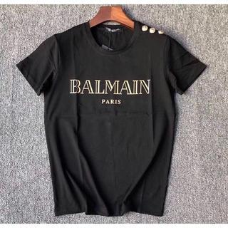 バルマン(BALMAIN)のbalmain ロゴTシャツ 2019SS Sサイズ プレミア(Tシャツ/カットソー(半袖/袖なし))