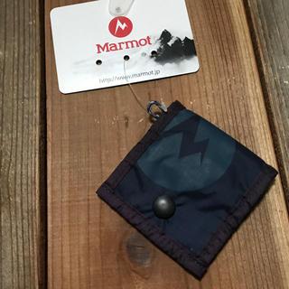 マーモット(MARMOT)の値下げ Marmot 小銭入れ(コインケース/小銭入れ)