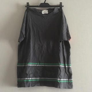 ウィズ(whiz)のWHIZ LIMITED Tシャツ(Tシャツ/カットソー(半袖/袖なし))