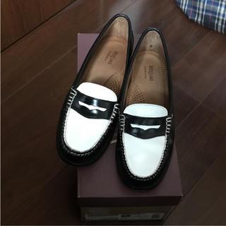 ジーエイチバス(G.H.BASS)のGH BASS ローファー (ローファー/革靴)