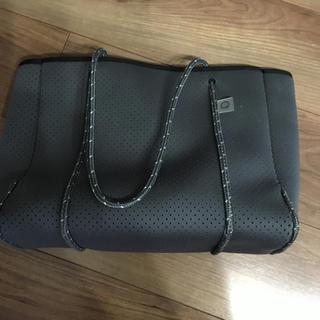 キュー(Q)の♡専用♡☆お値下げ☆【Q bag】トートバッグ(トートバッグ)