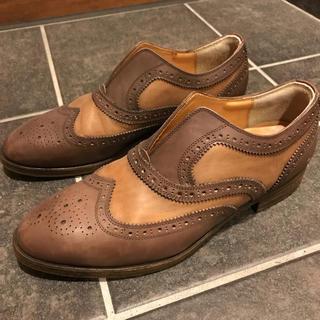 ミハラヤスヒロ(MIHARAYASUHIRO)のミハラヤスヒロ MIHARA YASUHIRO 靴(ドレス/ビジネス)