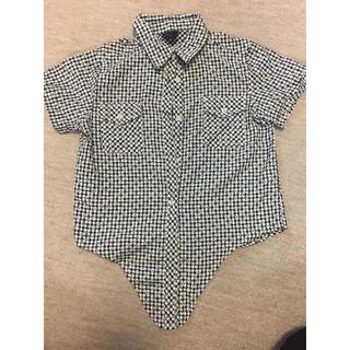 アベイル(Avail)の女の子用シャツ(Tシャツ/カットソー)