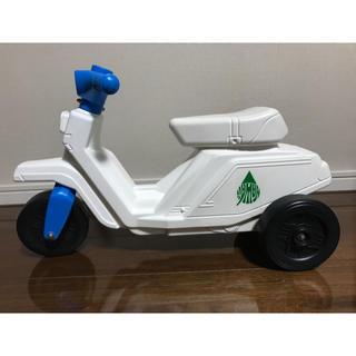 ※専用※YAMADA ミニバイク レア(三輪車)