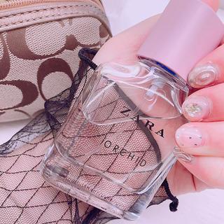 ザラ(ZARA)のZARA 香水 ORCHID(香水(女性用))