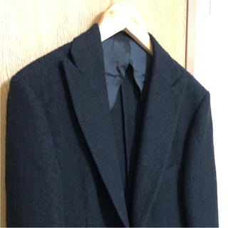 グリフォーニ(GRIFONI)のMAURO GRIFONI ウールジャケット美品(テーラードジャケット)
