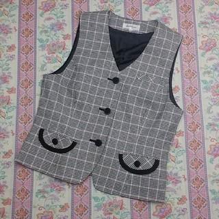 ジョア(Joie (ファッション))の専用 事務服 ジョアンジョア ベスト 9号(スーツ)