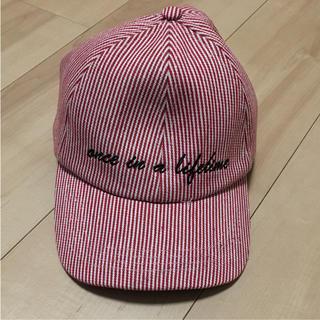 ザラ(ZARA)のZARA 帽子 キャップ(キャップ)