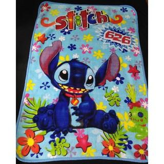 Disney - リロ&スティッチ お昼寝毛布 ブランケット