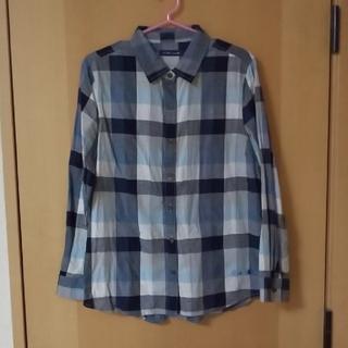 ティービススタジオ(T'bis Studio)のみみ様*シャツと半袖Tシャツ セット(シャツ/ブラウス(長袖/七分))