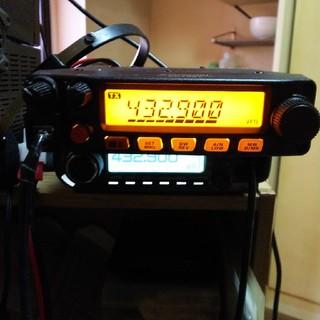 FT-1907H 430MHz 50Wモービル無線機(アマチュア無線)
