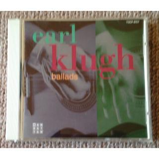 earl klugh(アール・クルー) ballads(ポップス/ロック(洋楽))