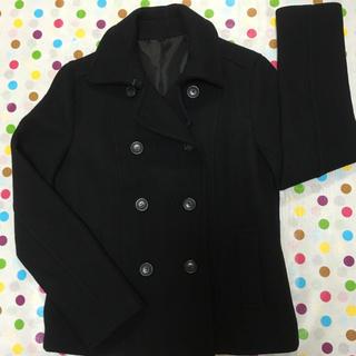 ムジルシリョウヒン(MUJI (無印良品))のPコート 無印良品 M(ピーコート)