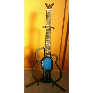 サイレントギターセット(アコースティックギター)