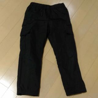 GU - ジーユー 120センチ パンツ