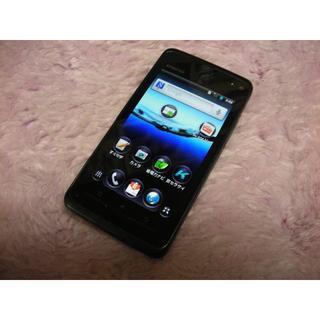 au/DIGNO ISW11K/4GB/オリーブグリーン/49(スマートフォン本体)