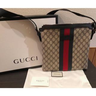 4d79cfa9b470 グッチ(Gucci)のGUCCI ショルダーバッグ メッセンジャーバッグ(ショルダーバッグ)